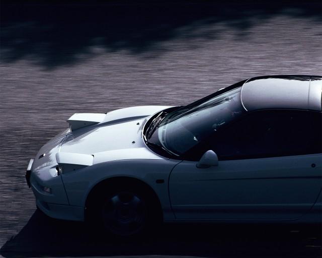 Honda Acura NSX