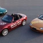 Mazda MX-5 Miata 900,000th 01