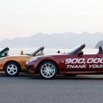 Mazda MX-5 Miata 900,000th 02