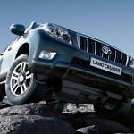 Toyota Land Cruiser 60th Anniversary Edition 02