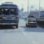 pentax commercial honda n360 bus