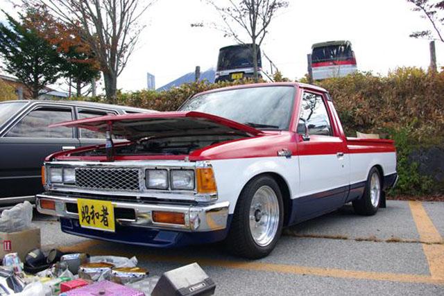 720 Datsun Truck