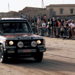 1983 Mitsubishi Pajero Dakar 02