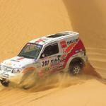 2002 Mitsubishi Pajero Dakar 02