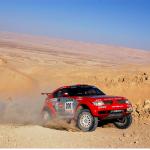 2003 Mitsubishi Pajero Dakar 02