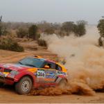 2005 Mitsubishi Pajero Dakar 01