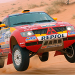 2005 Mitsubishi Pajero Dakar 02
