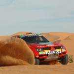2006 Mitsubishi Pajero Dakar 02