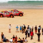 2007 Mitsubishi Pajero Dakar 02