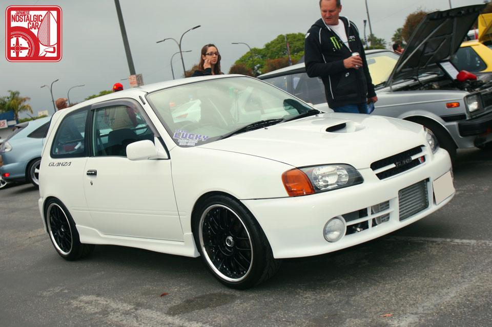 EVENTS: Toyotafest 2011 Part 03 | Japanese Nostalgic Car