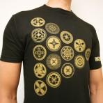 Shirts – Vintage Barrels II