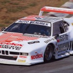 Racing Mate BMW M1 Fuji