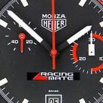 Racing Mate Tag Heuer Monza