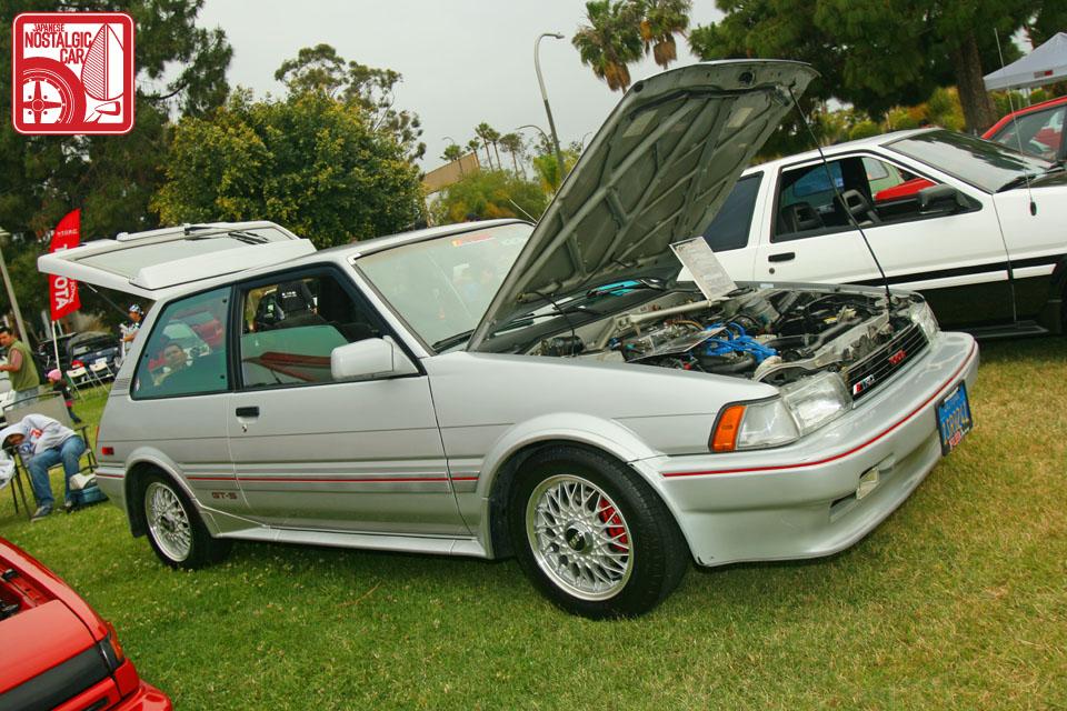 EVENTS: Toyotafest 2011 Part 05