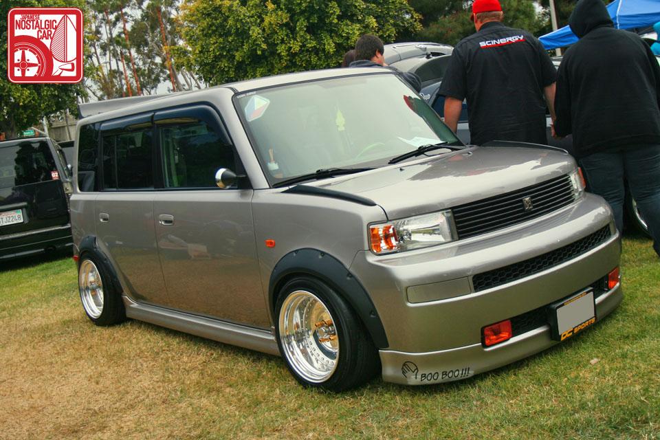 Events  Toyotafest 2011 Part 05