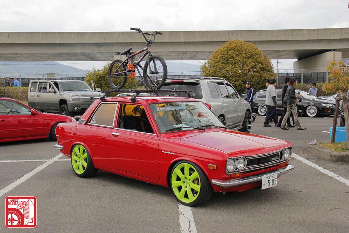 EVENTS: 2011 USDM Jam | Japanese Nostalgic Car