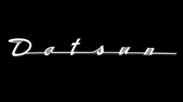 rumor nissan may bring datsun back japanese nostalgic car