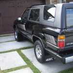 1985 Toyota 4Runner SR5 02