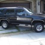 1985 Toyota 4Runner SR5 03