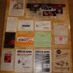 1985 Toyota 4Runner SR5 documentation