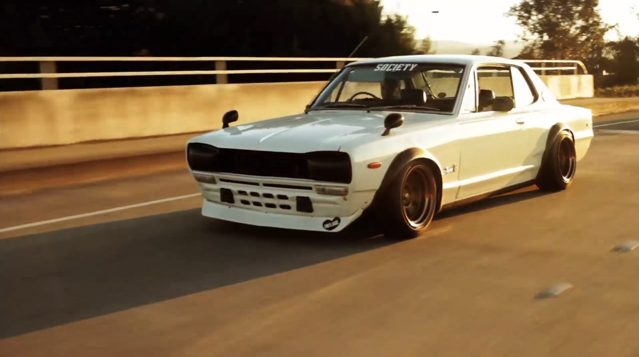 Depth Of Speed Talks Hakosuka With Fatlace Founder Mark