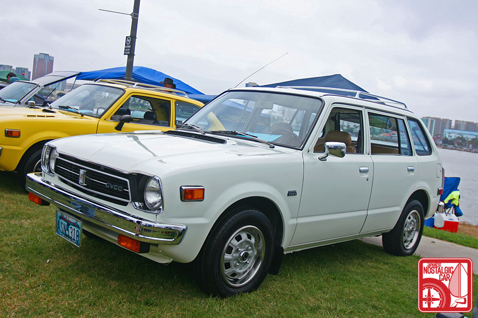 Events 2011 Japanese Classic Car Show Part 05 Wagons And