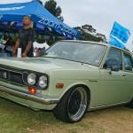 JCCS2011-411dan_NissanBluebird_Datsun510