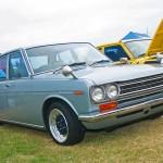 JCCS2011-423dan_NissanBluebird_Datsun510