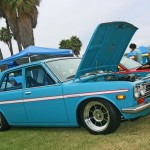 JCCS2011-427dan_NissanBluebird_Datsun510_HayashiStreet