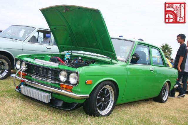 Jccs Japanese Classic Car Show Fotos P 225 Gina 2