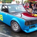 JCCS2011-466john_NissanBluebird_Datsun510_race