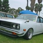JCCS2011-485dan_NissanBluebird_Datsun610