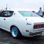 JCCS2011-494john_NissanBluebird_Datsun610