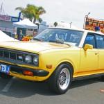 JCCS2011-501dan_NissanBluebird_Datsun610_wagon