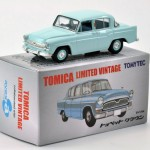 Tomica Limited Vintage Toyota Crown RS41 CM Collection