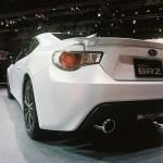 2011 Tokyo Motor Show Subaru BRZ 03