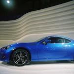2011 Tokyo Motor Show Subaru BRZ 05