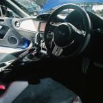2011 Tokyo Motor Show Subaru BRZ 06