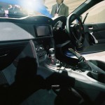 2011 Tokyo Motor Show Subaru BRZ 07
