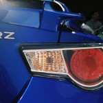 2011 Tokyo Motor Show Subaru BRZ 09