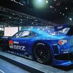 2011 Tokyo Motor Show Subaru BRZ GT300 01