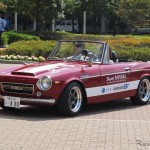 JFE Nissan Fairlady SR311 EV 02