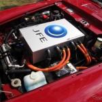 JFE Nissan Fairlady SR311 EV 03