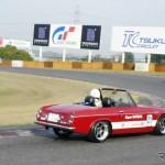 JFE Nissan Fairlady SR311 EV 06