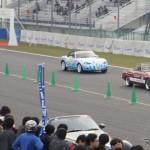 JFE Nissan Fairlady SR311 EV 07
