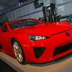 Scion_FRS_history_Lexus_LFA