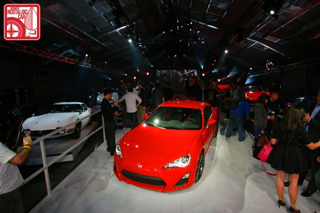 Scion_FRS_history_group shot_2