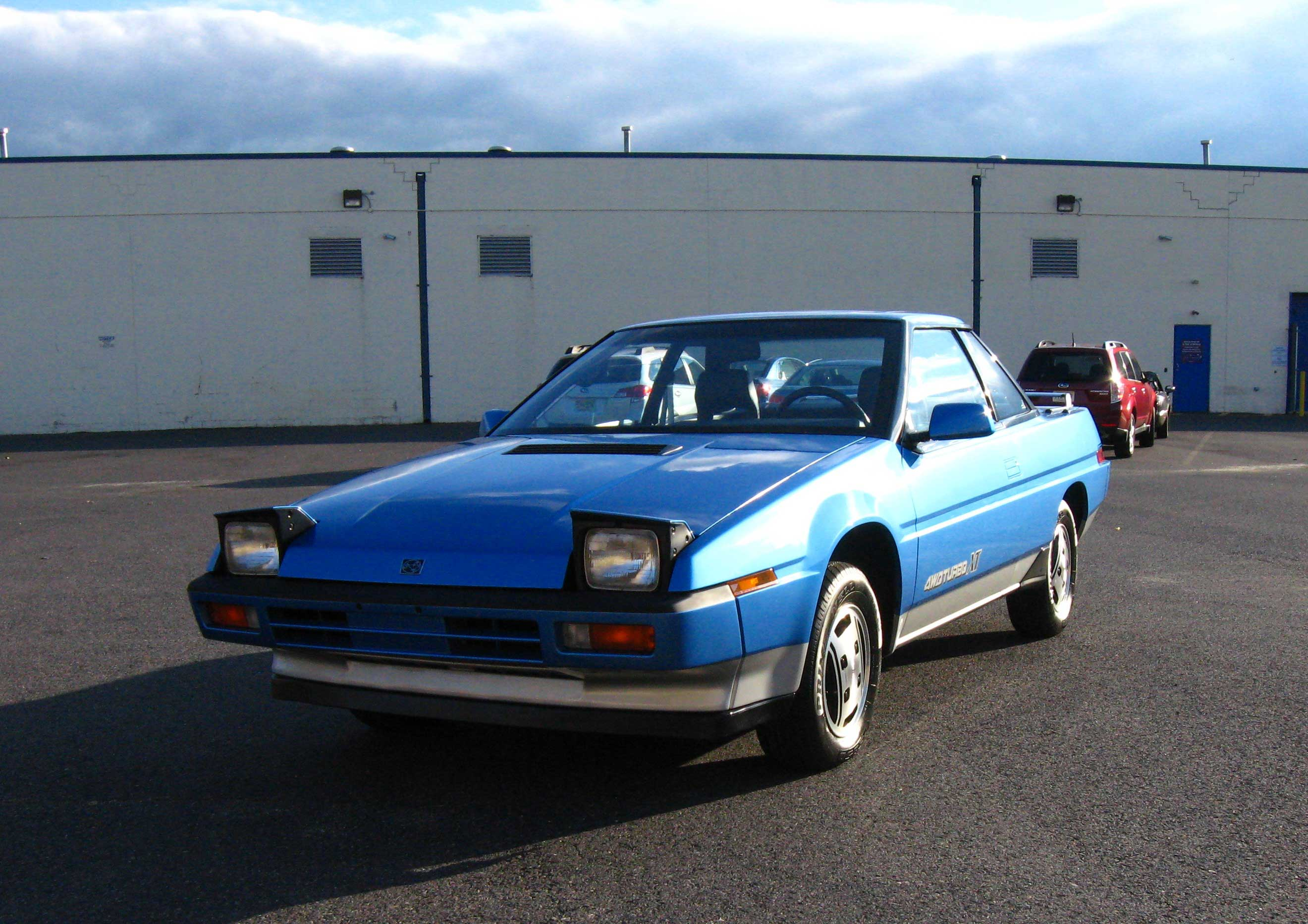 Crazyjdms 1991 subaru alcyone svx its predecessor the alcyone xt i might cover this car in the future vanachro Images