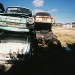 Aichi Junkyard - Mazda Carol