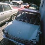 Aichi Junkyard - Mazda Carol 2
